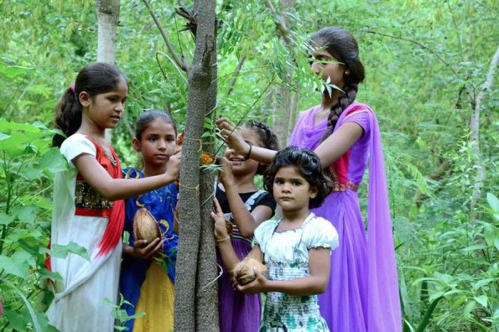 Typically in Asian cultures, the birth of a girl is considered an unfortunate responsibility because of the dowry system that puts financial stress on the parents' future. For this reason, daughters were never as celebrated as sons. But in one village in India, the residents celebrate the birth with a unique ritual of planting one hundred and eleven fruit trees.  Through this tradition, every time a girl is born, the people of Piplantri, Rajasthan combat the historical prejudice against…