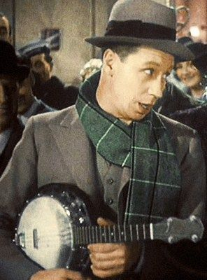 GEORGE FORMBY. THE HOKEY POKEY MAN AND AN INSANE HAWKER OF FISH BY CONNIE DURAND. AVAILABLE ON AMAZON KINDLE