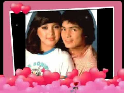 Sharon Cuneta - High School Life