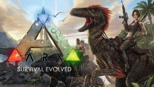 ARK Survival Evolved Keygen (PC/PS 3,4 & Xbox 360/One) - www.HacksWork.com