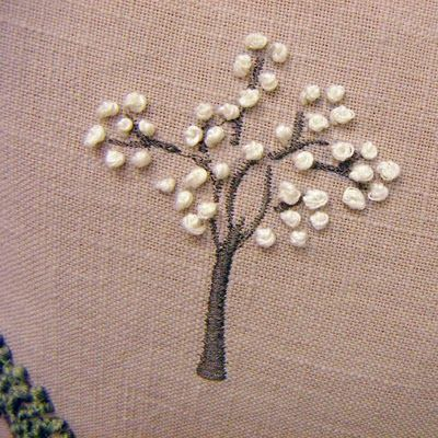 225 Best Embroidery Knots Images On Pinterest French Knots