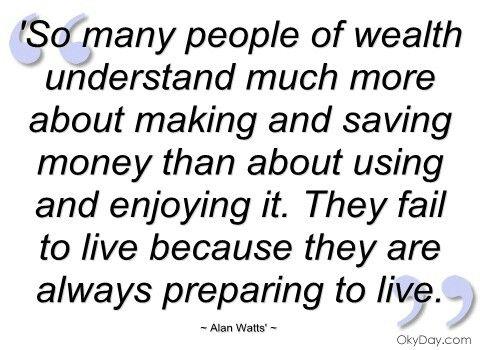 Zen philosophy - Alan Watts | Alan Watts Philosophy and other ...