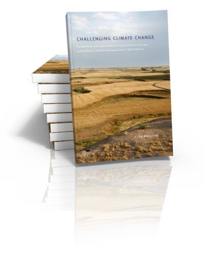 Challenging climate change Competition and cooperation among pastoralists and agriculturalists in northern Mesopotamia (c. 3000-1600 BC) A...