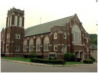 99 best portsmouth ohio images on pinterest portsmouth ohio and calvary baptist church waller street portsmouth ohio sciox Images