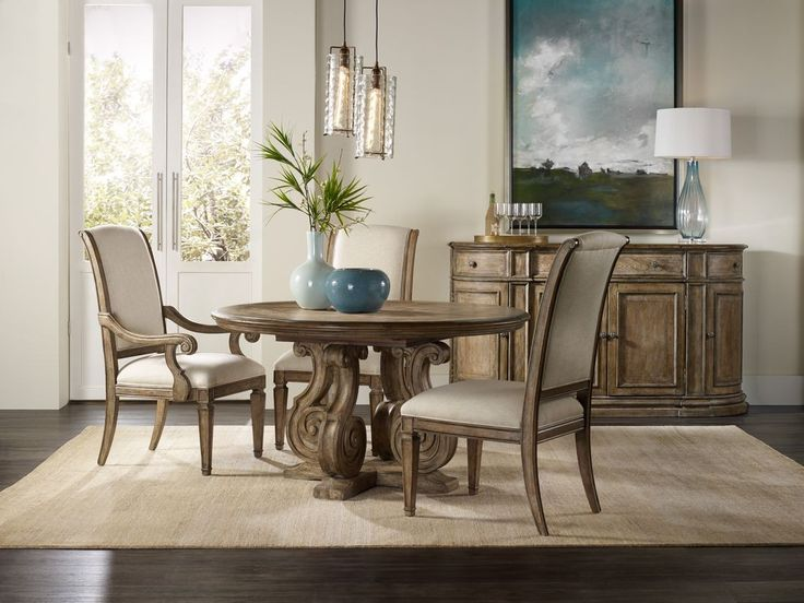 35 best Round Dining Tables/Sets images on Pinterest | Round ...