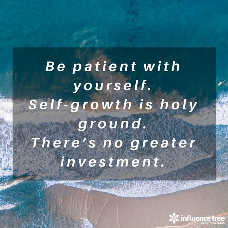 How will you invest in yourself in the new year?
