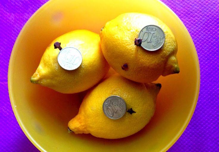 Si la vida te da limones, haz limonada.   Esto es lo que dice el refrán, pero hoy no vamos a hacer limonada, sino vamos a enseñaros a h...