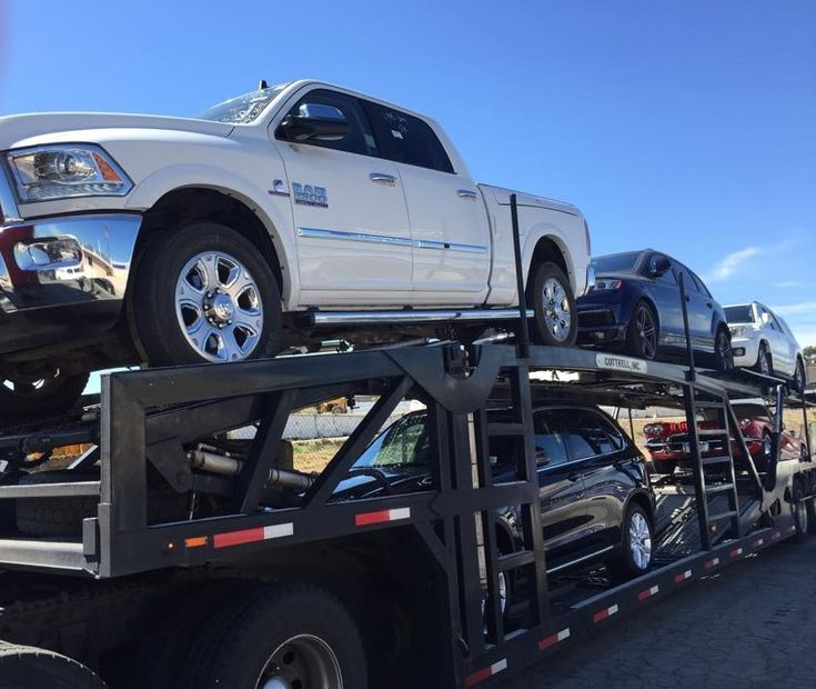 🧐 Learn #HowTo 🤔 #ShipYourCar to or from #NewYork 🇺🇸 Viceroy Auto Transport Services #NY #EmpireState #AutoTran… | Monster trucks, 5th wheel trailers, Transportation