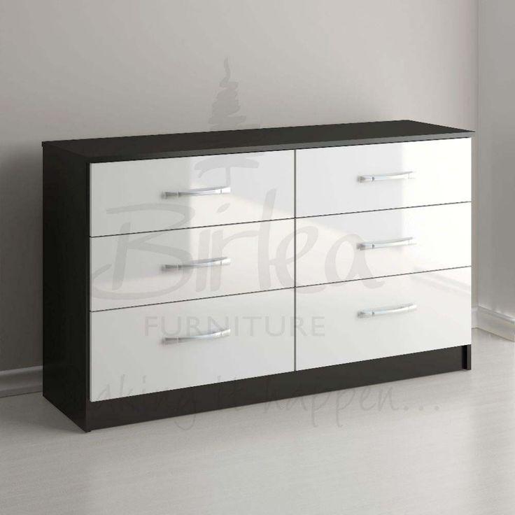 Black White Bedroom Furniture - Home Design Interior
