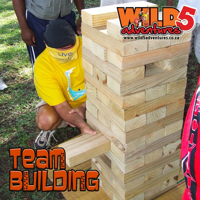 Benefits of #teambuilding go beyond the team = positive effects on your company! Read more http://bit.ly/23H9P3P