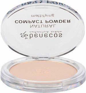 Benecos Compact Powder: prodotto completamente ecobio ma economico che consente di fissare il fondotinta per tutta la giornata tenendo sotto controlla la lucidità. Ottimo rapporto qualità/prezzo. Promosso! <3