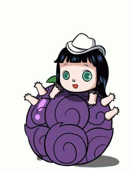 One Piece Nico Robin