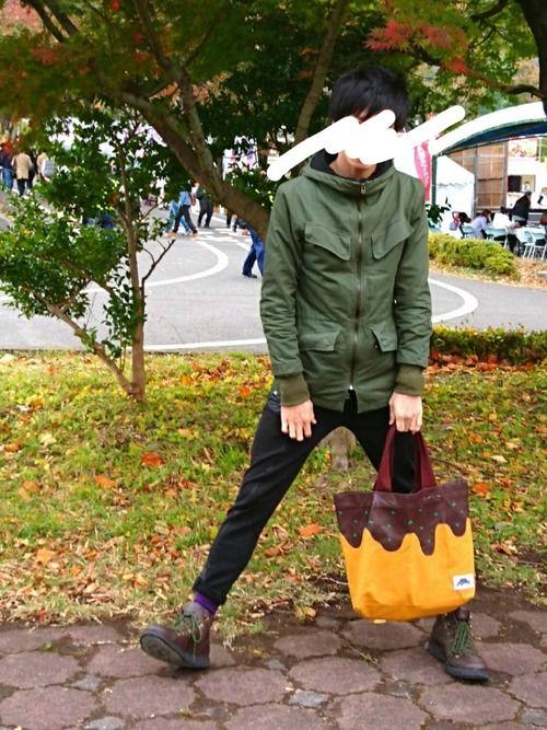岐阜県養老公園。 11/11,12は養老肉まつりやってます。 養老の滝は紅葉もう少し! (養老の滝っ