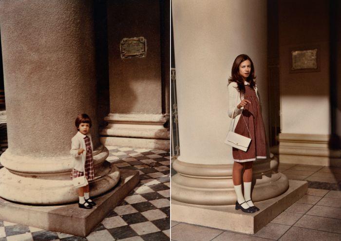 Irina Werning, LALI IN 1978 & 2010, Buenos A