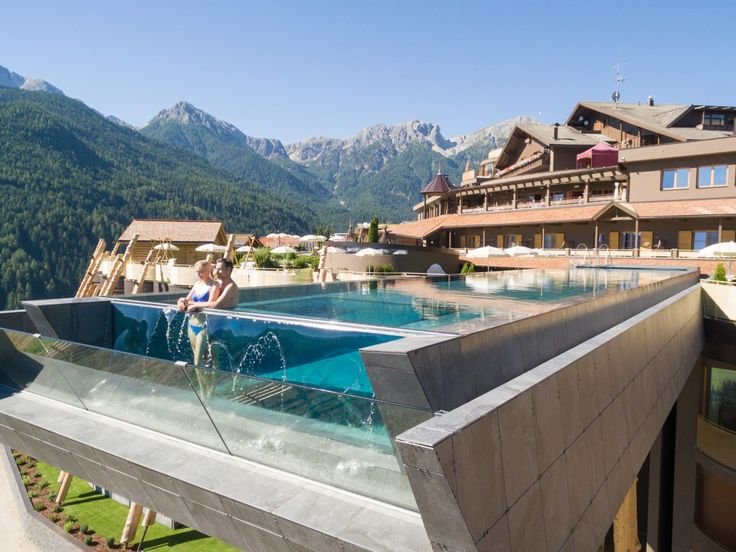 22 besten alpin panorama hotel hubertus s bilder auf for Designhotel hubertus alpin lodge spa