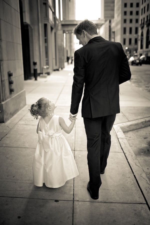 Daddy daughter wedding photo ❤️ …