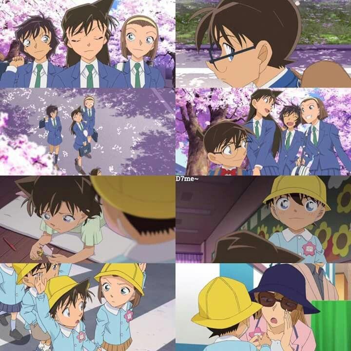 Case Closed Detective Conan Episode One: 463 Best Images About Detective Conan On Pinterest