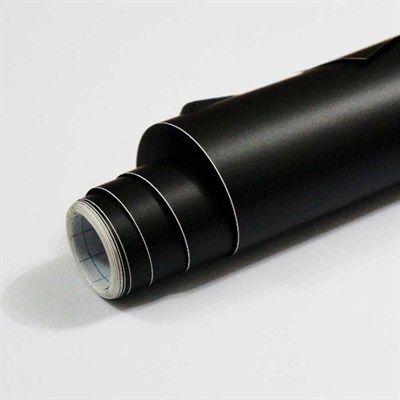 papel contact preto 45cm x 50cm para fazer lousa black contact paper project