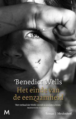 Het einde van de eenzaamheid, Benedict Wells, fictie, thema:jeugdtrauma's/verlies