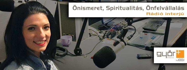 Hallgasd meg, olvasd el és töltődj!   http://otthonfa.hu/radio-interju-onismeret-spiritualitas-onfelvallalas/