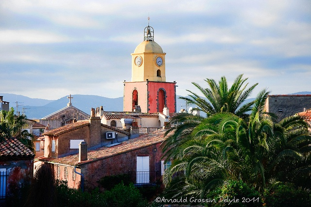 Saint Tropez by Arnaudgrassindelyle