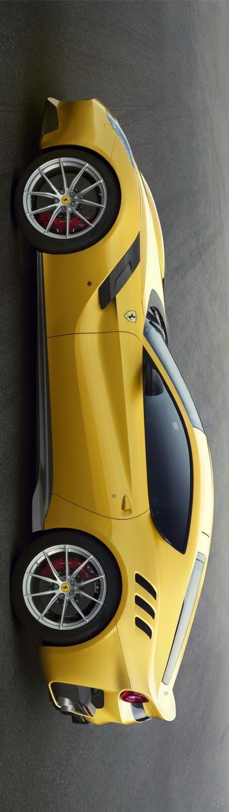 2017 Concept Cars! ''2017 Ferrari F12tdf'' 2017 Ferrari F12tdf''