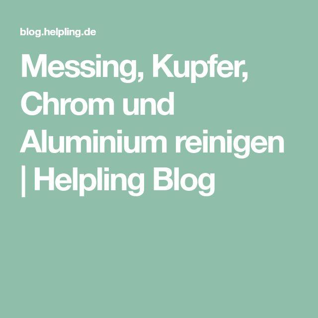 Oltre 25 fantastiche idee su Aluminium reinigen su Pinterest - alu dibond küchenrückwand erfahrung
