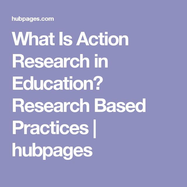 What Are Some Good Teacher Action Research Topics?