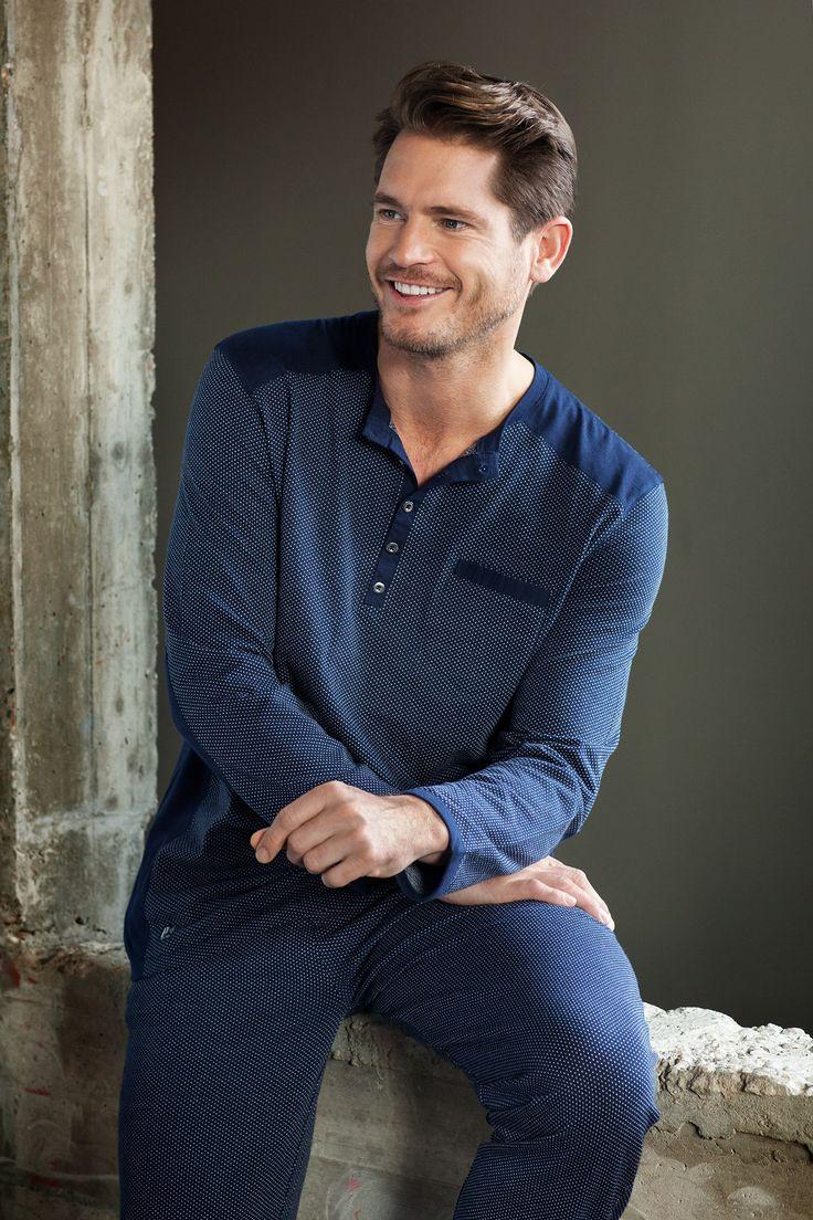 102 best Pyjamas och 2-delat, herr images on Pinterest | Männer ...