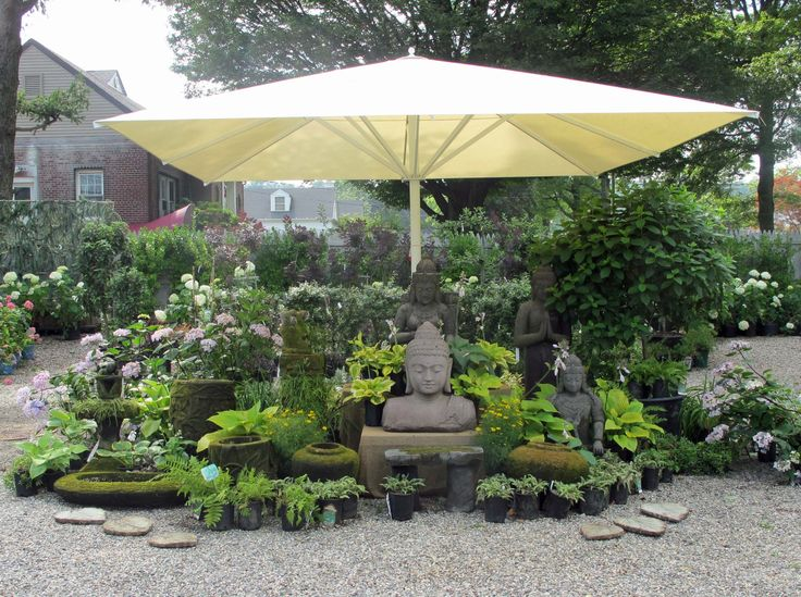 Garden Center Displays Photo | garden center ideas outside plant display 300x224 field trip mariani ...
