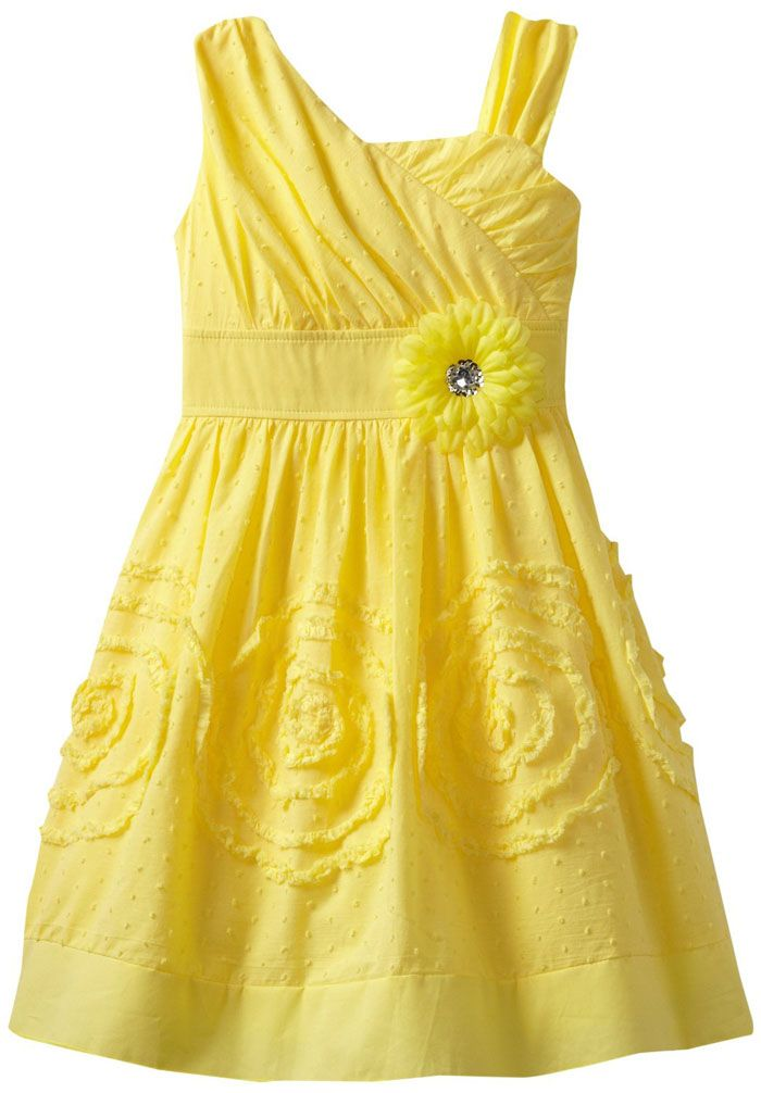 How to Make Your Easter Dresses for Women in the Most Cheering Look at Easter : Easter Dresses For Juniors