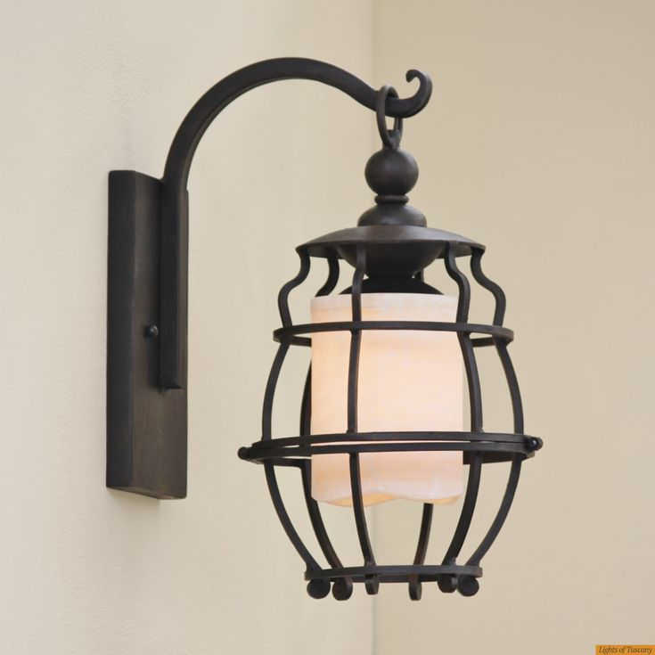 Spanish Contemporary Outdoor Lighting/ Fixture