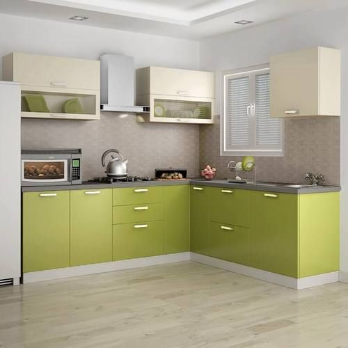 Interior Design For Kitchen For Flats: Best 25+ Modern Kitchen Cabinets Ideas On Pinterest
