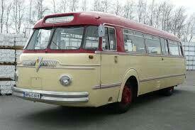 378 best images about old buses on pinterest bristol. Black Bedroom Furniture Sets. Home Design Ideas