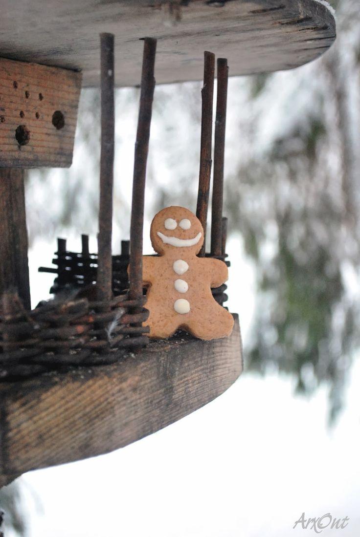 Добрый день! :) Сегодня хочу сделать широкий шаг назад, в предновогодний декабрь.... :) Волшебнейшее время года! И этот декабрь выдался поистине незабываемым. Одним…