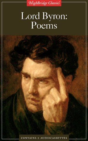 analysing george gordon byron as a poet Pdf | abstract: in his poem darkness, george gordon, lord byron addresses the  mortality of human beings and animals through a vivid description of the.