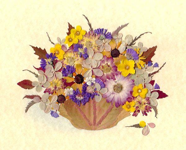... Pressed Flower Craft on Pinterest | Flower prints, Pressed flower art
