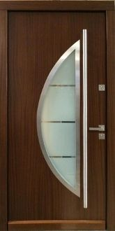 Modern Residential Front Doors