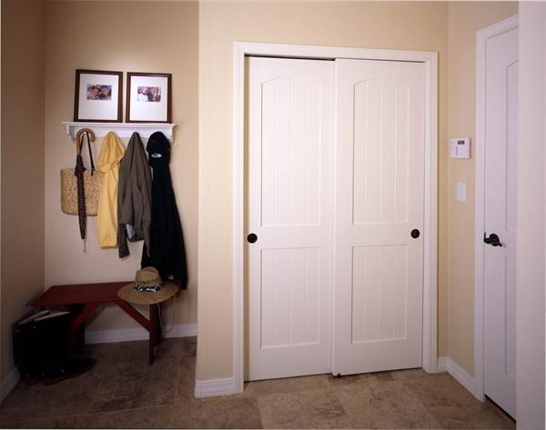VG2020 in MDF Bipass doors & 25 best Bi pass doors images on Pinterest | Sliding doors Bedrooms ...
