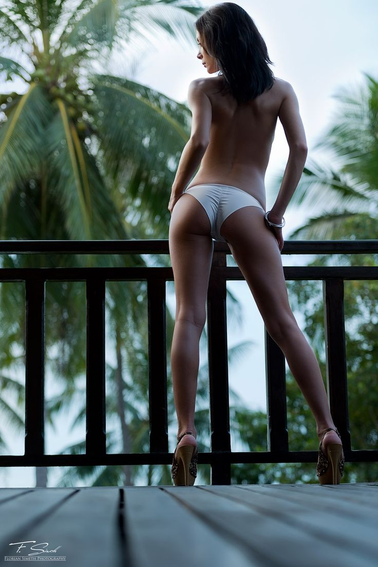 Beautiful leggy bikini models consider, that