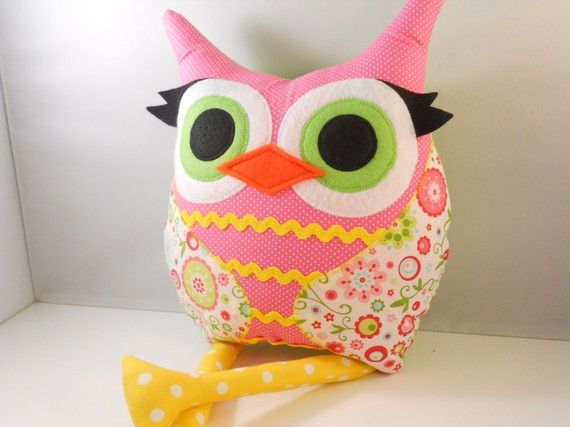Cute for a little girls room: by karensagez, $30.00