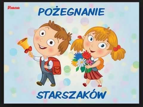 Edukacja Muzyczna Dzieci - Artykuły: 24 (POŻEGNALNE) W mym przedszkolu wesoło…