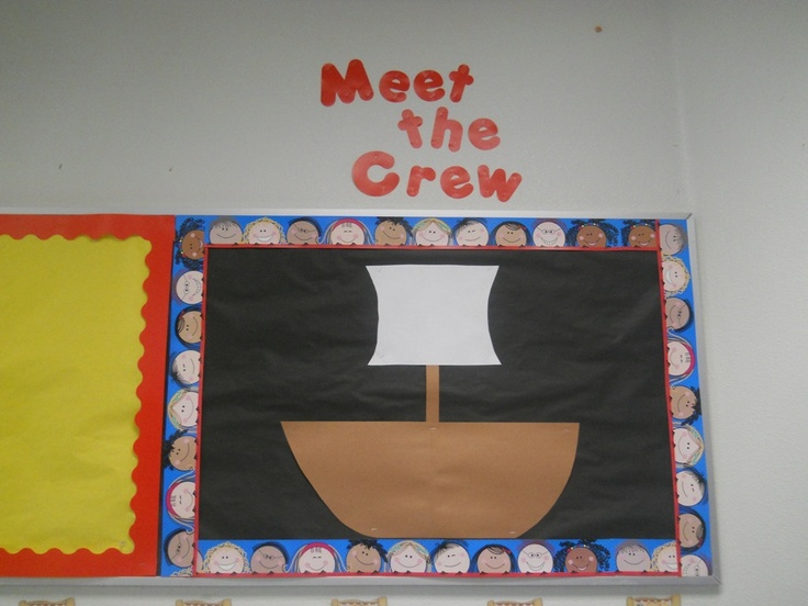 Mrs. Johnson's First Grade: Pirate Themed Classroom for Free! Here's How!