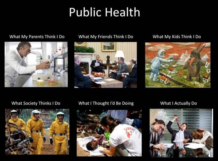 Pub Health meme... I