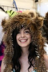 Be a bird of Feathers and take to the sky with one of Bolli Bear's Feather Animal Hoods.http://bollibears.com/eshop/product/beige-feather-animal-hood/