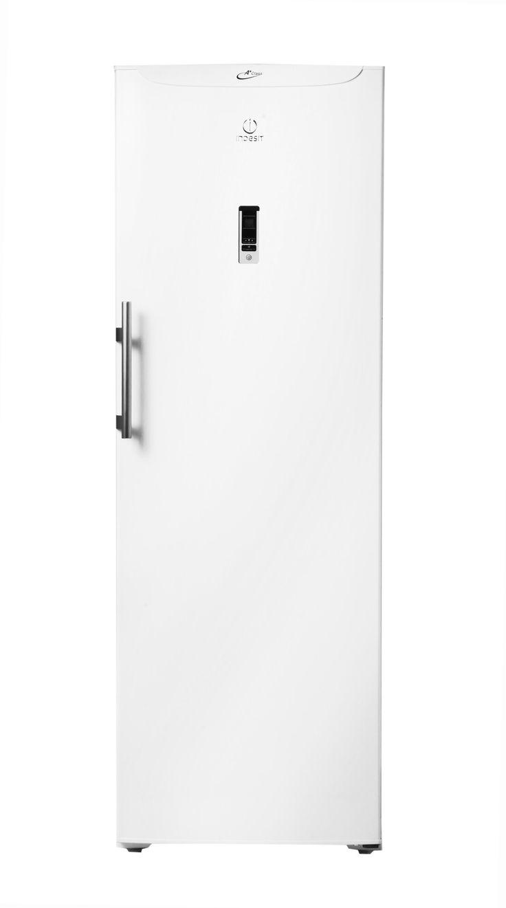 Indesit ISDSY1721VJ køleskab kun 2.999 kr. Fri fragt