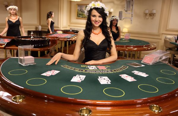 Image result for online casino dealer