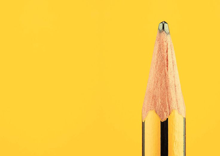 The Secret Life of the Pencil: Book by Alex Hammond & Mike Tinney – Inspiration Grid | Design Inspiration #photo #photography #pencil #abstract #stilllife #photographyinspiration #inspirationgrid