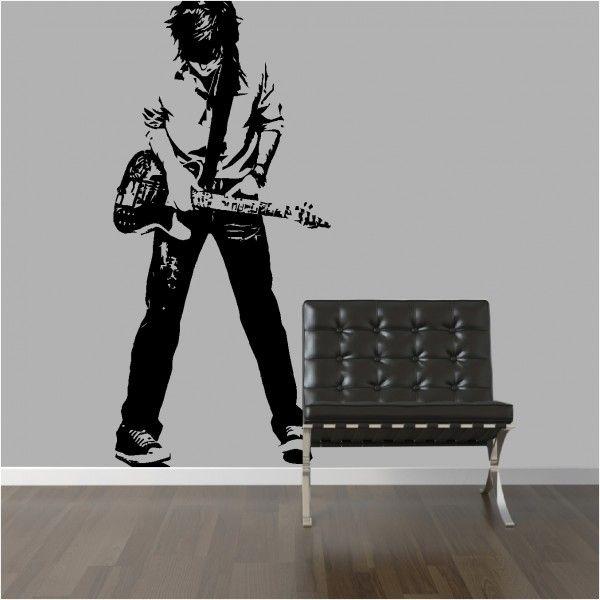 Rocking Bedroom!!