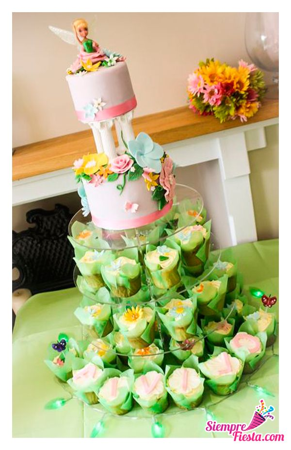 17 Best images about Fiesta de Campanita - Tinkerbell on Pinterest ...